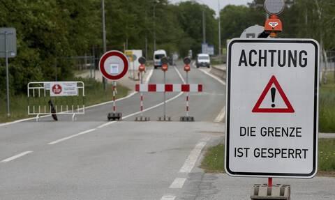 Κορονοϊός Αυστρία: Μόνο 9 ασθενείς βρίσκονται πλέον σε ΜΕΘ λόγω Covid - 19