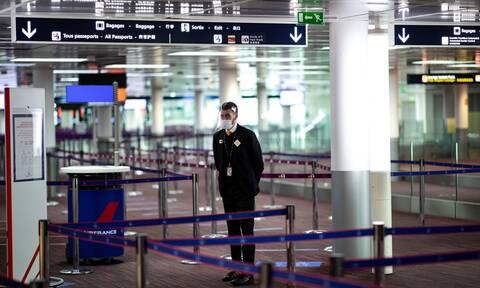 Γαλλία: Πότε αίρονται οι περιορισμοί για τους ταξιδιώτες από τα κράτη μέλη της ΕΕ