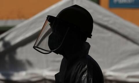 Κορονοϊός: Ξεπέρασαν τους 425.000 οι νεκροί παγκοσμίως