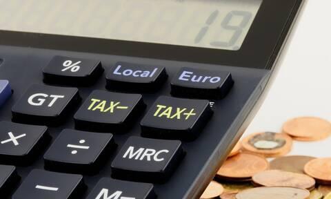 Ρύθμιση ανάσα: Πώς και πότε θα πληρωθούν ΕΝΦΙΑ και φόρος εισοδήματος