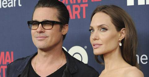 Angelina Jolie: Η σωστή απόφαση για τα παιδιά της με τον Brad Pitt