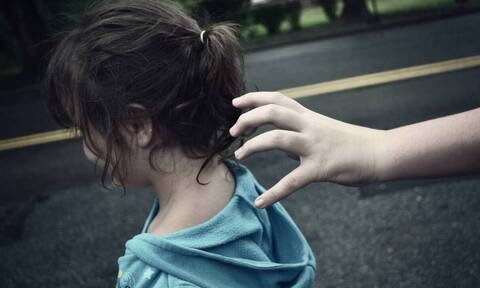 Σοκ στη Μεσσηνία: Προσπάθησαν να αρπάξουν 3χρονο (vid)
