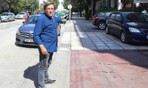 Μαρκέλλα: «Αυτή που με πήρε μου έδωσε 30 ευρώ για να πάω σπίτι»