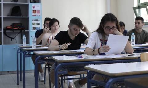 Πανελλήνιες 2020: Όλο το πρόγραμμα - Ημερομηνίες και μαθήματα