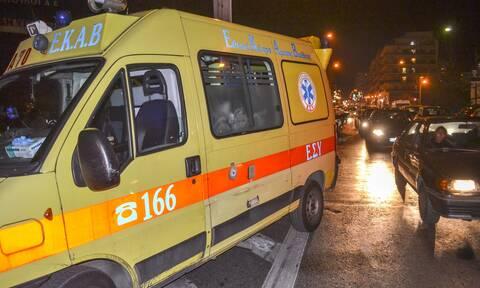 Τραγωδία στην άσφαλτο: Δύο νεκροί σε φριχτά τροχαία στη Χαλκιδική