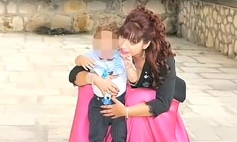 Μαφιόζικη εκτέλεση στη Ζάκυνθο: Ράγισαν καρδιές στην κηδεία της 37χρονης