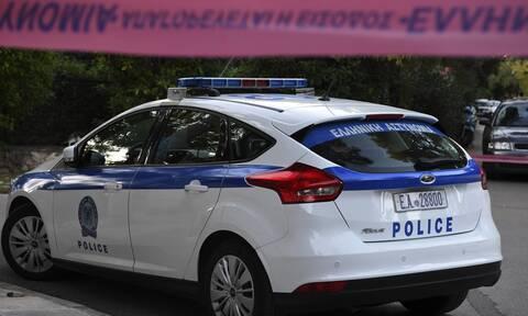 Θεσσαλονίκη: Στο νοσοκομείο οι ανήλικες που έπεσαν σε φωταγωγό πολυκατοικίας
