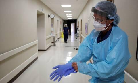 Κορονοϊός - ΗΠΑ: Λογαριασμός μαμούθ από νοσοκομείο σε επιζήσαντα ασθενή