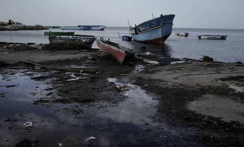 Ναυάγιο πλοίου με μετανάστες στην Τυνησία: Στους 61 ο απολογισμός των νεκρών