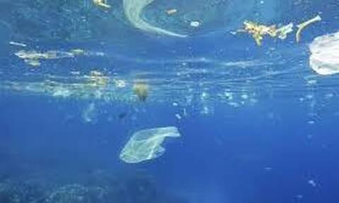 Aυτές οι φωτογραφίες μαρτυρούν την καταστροφή των θαλασσών από το πλαστικό
