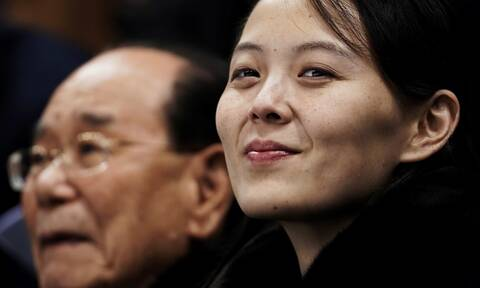 Αγρίεψε η αδελφή του Κιμ Γιονγκ Ουν: Οι απειλές στη Σεούλ