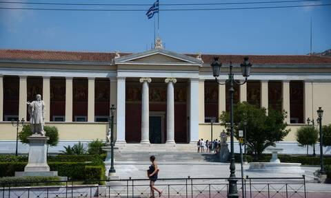 «Μεγάλος Περίπατος Αθήνας»: Από σήμερα αλλάζει όψη και η Πανεπιστημίου