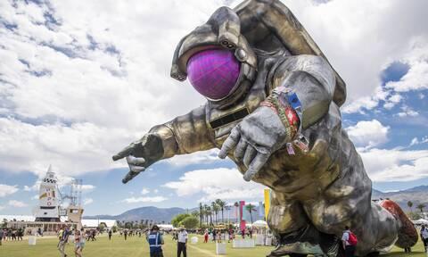 Ακυρώθηκαν τα Φεστιβάλ Coachella και Stagecoach λόγω της πανδημίας