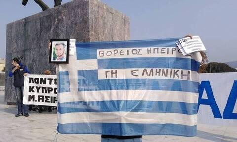 Αλβανία: Πλάτσικο σε σπίτια ομογενών - «Κυνηγούν» και την οικογένεια Κατσίφα