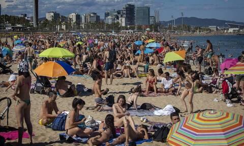 Η Ισπανία ανοίγει τα σύνορά της στις χώρες που ανήκουν στη Σένγκεν