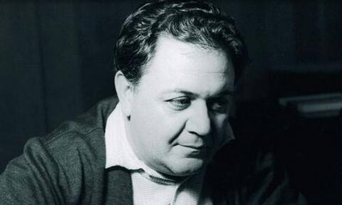 Σαν σήμερα το 1994 πεθαίνει ο ιδιοφυής Μάνος Χατζιδάκις (vids)