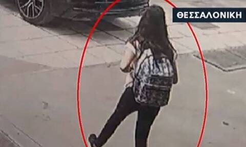 10χρονη Μαρκέλλα: Βίντεο «φωτίζει» την απαγωγή – Ποιους αναζητούν οι Αρχές