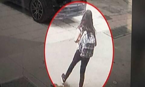 Μαρκέλλα: Αυτή η γυναίκα την άρπαξε - Την αναγνώρισε η 10χρονη
