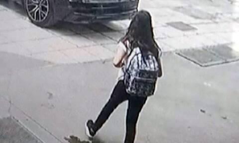 Η 10χρονη Μαρκέλλα αναγνώρισε τη γυναίκα που κρύβεται πίσω από την απαγωγή της