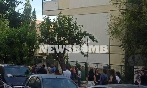 Πανελλήνιες 2020 - Ρεπορτάζ Newsbomb.gr: Ξεκίνησε η «μάχη» των Πανελλαδικών