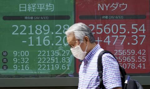 Κορονοϊός: Το Πεκίνο ξανά σε lockdown - Νέα εστία μόλυνσης σε αγορά