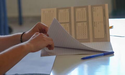 Πανελλήνιες 2020: Αυτή είναι η ιστορία των Πανελλαδικών Εξετάσεων