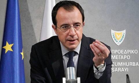 ΥΠΕΞ Κύπρου: Οι Τουρκικές προκλήσεις στην ΑΟΖ δεν πρέπει να αφορούν μόνο την Κύπρο (vid)