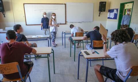 Θέματα Πανελληνίων 2020: Έκθεση - Νεοελληνική Γλώσσα - Σε λίγο οι απαντήσεις
