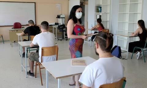 Πανελλήνιες 2020: «Ιδιαιτέρως απαιτητικά» τα θέματα στη Νεοελληνική Γλώσσα