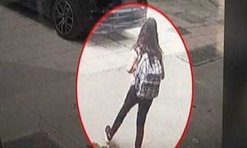 Μαρκέλλα: Ταυτοποιήθηκε και αναζητείται η γυναίκα που άρπαξε την 10χρονη