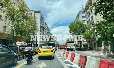 Ρεπορτάζ Newsbomb.gr: Πρεμιέρα με κίνηση για τον Μεγάλο Περίπατο