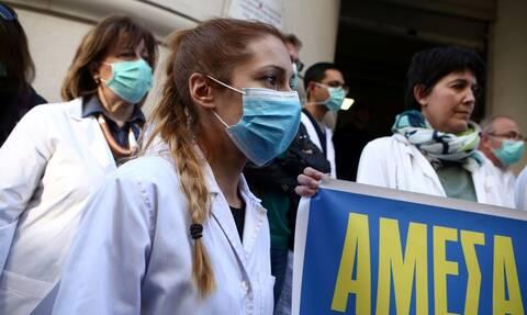 Απεργία στα νοσοκομεία την Τρίτη (16/6) – Κινητοποιήσεις από ΟΕΝΓΕ και ΠΟΕΔΗΝ