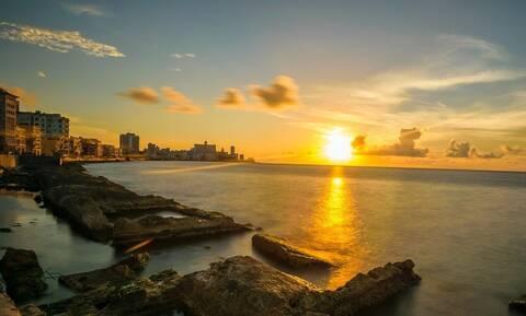 Θρίλερ στην Κούβα! Το μυστικό που «κρύβεται» στον βυθό της θάλασσας (pics)