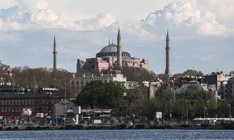 Αγία Σοφία - Νέα πρόκληση Τουρκίας: «Είναι ζήτημα εθνικής μας κυριαρχίας»