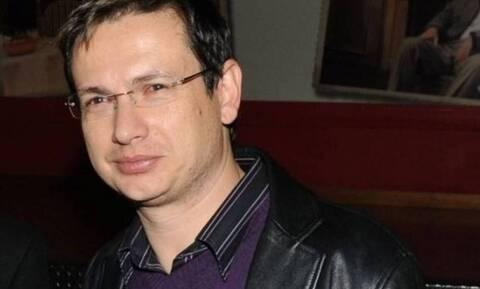 Σταύρος Νικολαΐδης: Δύσκολες ώρες για τον ηθοποιό (pics)