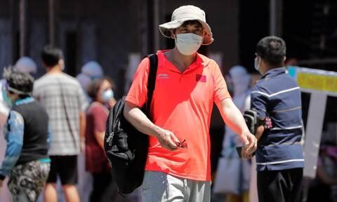 Κορονοϊός: Επιστρέφει ο εφιάλτης στην Κίνα - Πάνω από 100 νέα κρούσματα