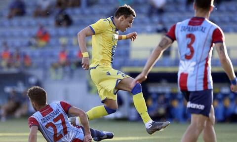 Αστέρας Τρίπολης-Πανιώνιος 0-0: Έμεινε όρθιος και ελπίζει! (photos)