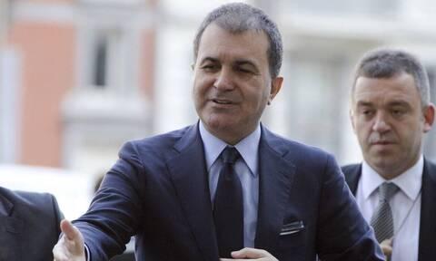 Απίστευτο τουρκικό παραλήρημα: Προβληματικοί οι Έλληνες υπουργοί Άμυνας