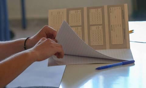 Πανελλήνιες εξετάσεις 2020: Οδηγίες για τους υποψήφιους