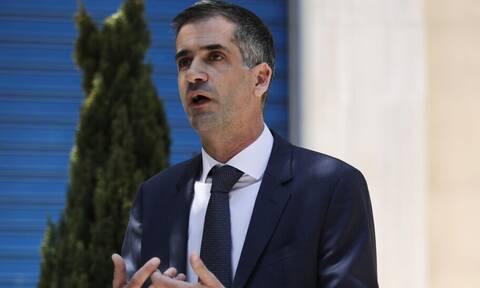 Τι ειπώθηκε στο Δημοτικό Συμβούλιο του Δ. Αθηναίων για τον Βοτανικό