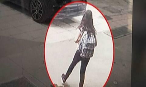 Μαρκέλλα: Θέμα χρόνου ο εντοπισμός της γυναίκας που άρπαξε τη 10χρονη