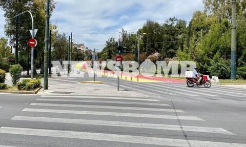 Διχάζει ο Μεγάλος Περίπατος της Αθήνας: Ταλαιπωρία και εναλλακτικές διαδρομές