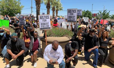 Καλιφόρνια: Δεύτερος Αφροαμερικανός βρέθηκε κρεμασμένος από δένδρο