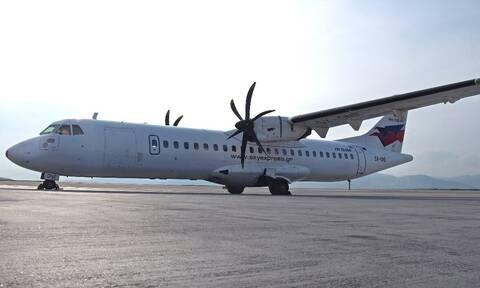 Πώς η δική μας Sky Express κατάφερε να κάνει τη διαφορά εν μέσω πανδημίας