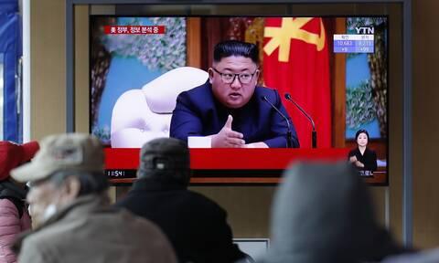 Ένταση ξανά: Η Βόρεια Κορέα κατέστρεψε το γραφείο σύνδεσής της με τη Νότια