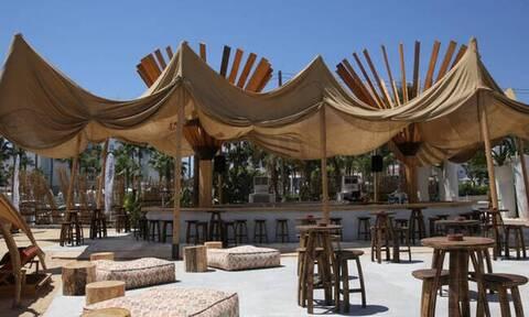 Κύπρος: Επαναλειτουργεί το beach bar στον Πρωταρά