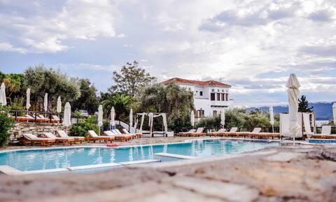 Αναρτήθηκε η απόφαση για τα τουριστικά καταλύματα φιλοξενίας κρουσμάτων covid-19