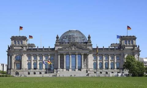 """В Бундестаге предложили ответные меры на санкции США против """"Северного потока - 2"""""""