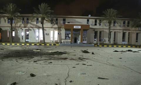 Λιβύη: Οι δυνάμεις του Χάφταρ κατηγορούνται για εγκλήματα πολέμου