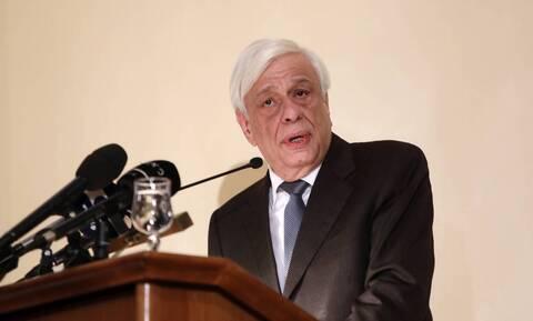 Παυλόπουλος: «Κόπωση» στη χρηματο-πιστωτική ολοκλήρωση της Ευρωζώνης